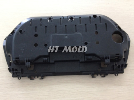 Automotive plastic part