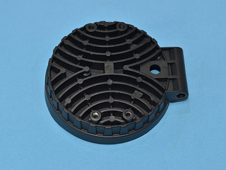 Die casting alloy part