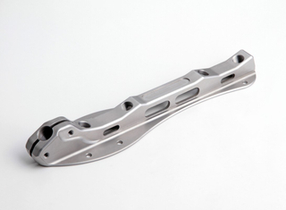 Prototype CNC machining part